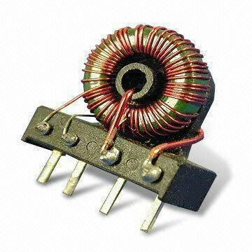Current Transformer and Inductor